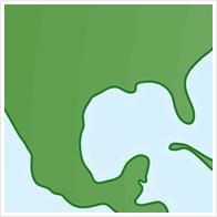 Rough Map of Florida