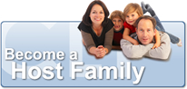 Host Family Banner