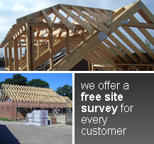 Free Site Survey For EVERY Customer