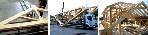Aber Roof Truss LTD.