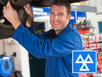 Gwalia Garage - for all vehicle servicing and repairs