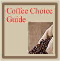 Coffee Choice Guide