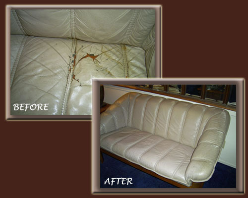 Terrific Leather Cleaning Cleaners Restoration And Repair Bangor Machost Co Dining Chair Design Ideas Machostcouk