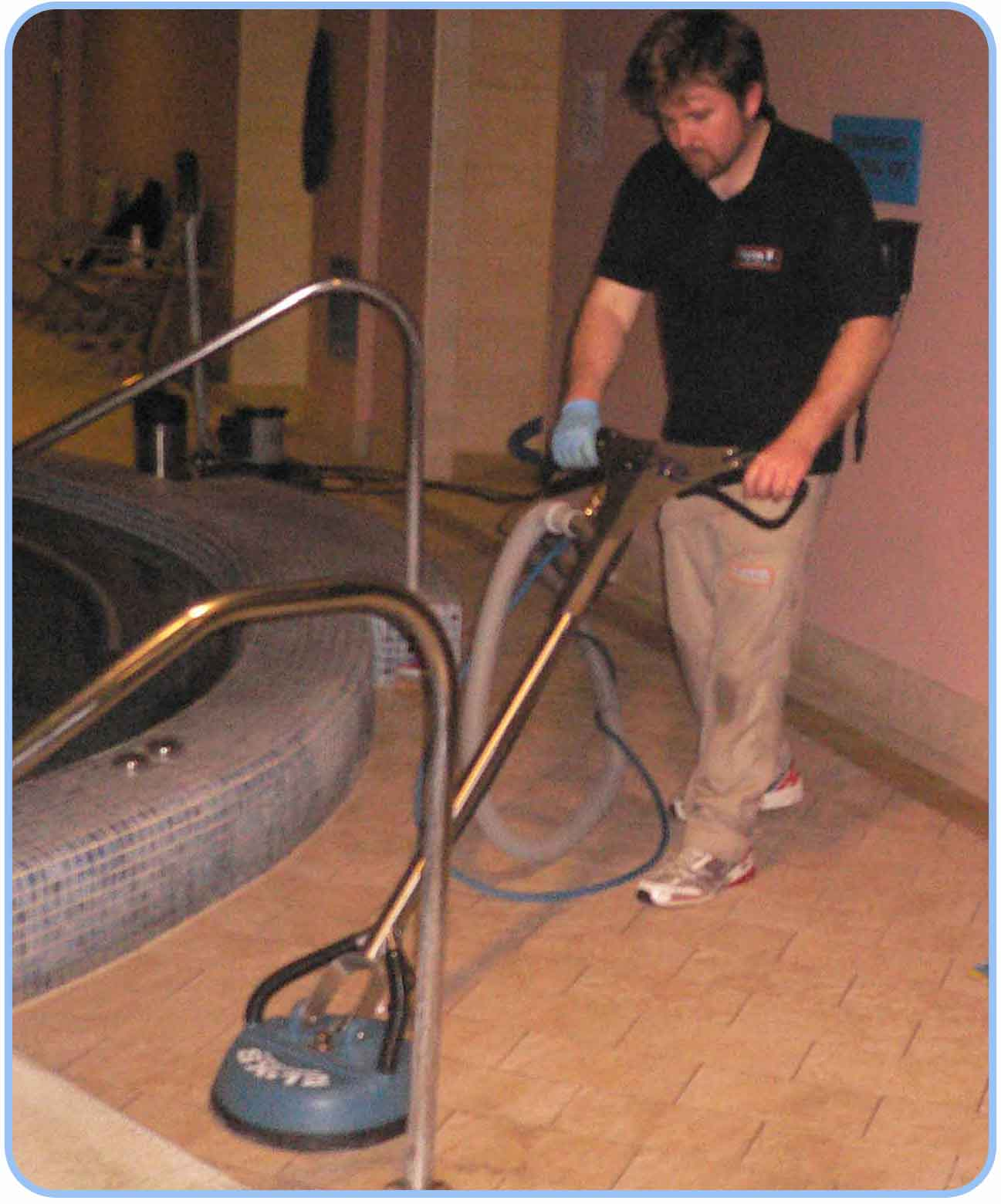 Sx 12 Tile Cleaning: Tile And Grout Cleaning Hard Floor Maintenance Cheshire