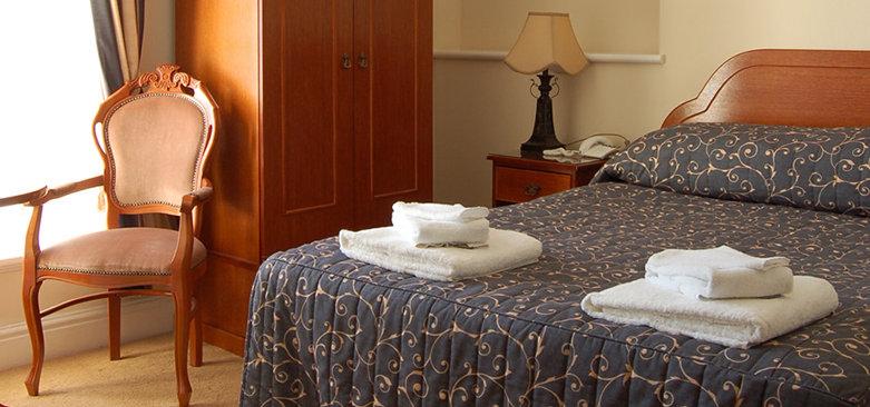 Llandudno Hotels