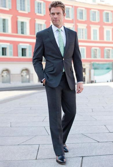 Large Suits