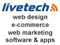 livetech logo services