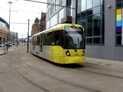 http://en.wikipedia.org/wiki/File:No_3001_Manchester_Metrolink_tram.jpg