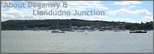 about Deganwy & Llandundo Junction